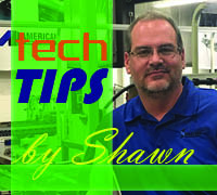 Tech Tips by Shawn - Speed Clutch Maintenance