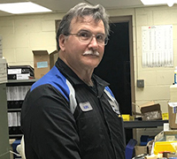 Employee Spotlight…Don Gray