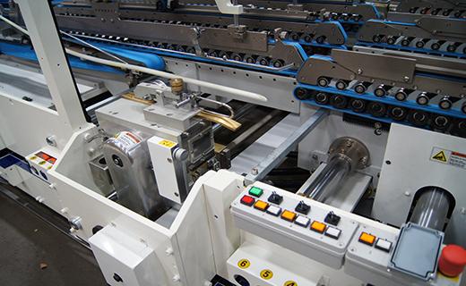 Signature EAGLE   American International Machinery, INC